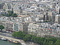 View from the Eiffel Tower, 18 July 2005 16.jpg