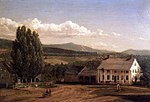 View in Pittsford, Vermont Frederic Edwin Church.jpg