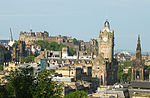 View of Edinburgh from Calton Hill 2014 06.JPG
