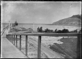 View of Friendly Bay, Oamaru, circa 1925. ATLIB 292314.png