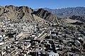 View of Leh City From Leh Palace, Leh.jpg