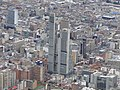View on Bogota from Montsrat hill.jpg