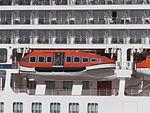 Viking Star Lifeboat 5 Port of Tallinn 4 June 2015.JPG