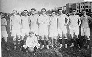 Viktoria Berlin Team 1910-13