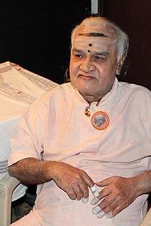 T. H. Vinayakram