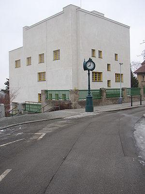 Villa Müller - Image: Villa Muller 065