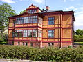 Villa Vik i Mjölby,den 20 maj 2007.JPG