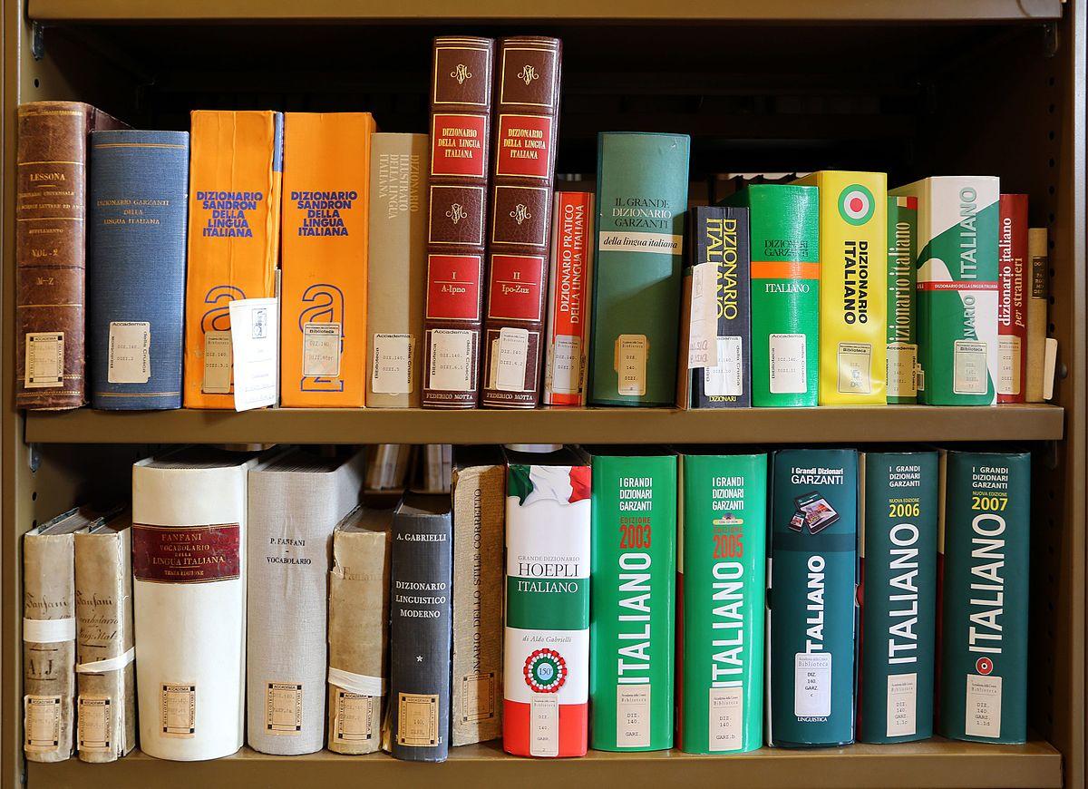 English In Italian: Simple English Wikipedia, The Free Encyclopedia