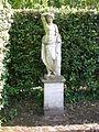 Villa reale di marlia, giardino spagnolo, statua 03.JPG