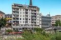 Villach Innenstadt Draupromenade 6 Appartementhaus 23072020 7545.jpg