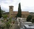 Villerouge-Termenès, Eglise Saint-Étienne.jpg