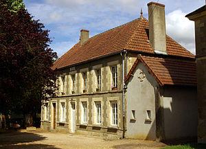 Habiter à Villiers-sur-Yonne