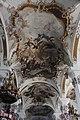 Violau, Wallfahrtskirche St Michael, Vault 001.JPG