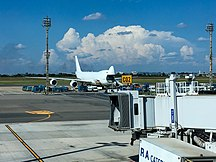 Sân bay quốc tế Viracopos-Campinas