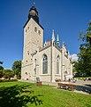Visby domkyrka July 2019 03.jpg