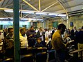 Visit a Cave of the Patriarchs in Hebron Palestine 2004 115.jpg