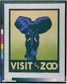 Visit the zoo LCCN94502738.tif