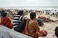 Visitors - New Digha Beach - East Midnapore 2015-05-03 9720.JPG