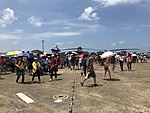 Visitors at Gangshan Air Force Base Open Day 20170812ia.jpg