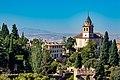 Vistas desde la Alhambra I.jpg