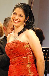 Vivica Genaux singer