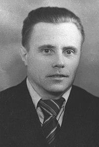 Vladimir Spiridonovich Putin