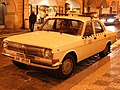 Volga taxi Prague CZECHIA November 2006.jpg