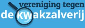 Vereniging tegen de Kwakzalverij - Image: Vtd K logo