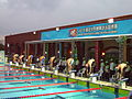 WDSC2007 Day4 M100Freestyle Start.jpg