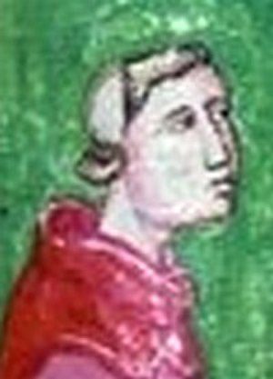 Welf II, Duke of Bavaria - Welf II, Duke of Bavaria.
