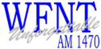 WFNT - Image: WFNT AM