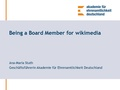 WMCON2016 Being a board member for Wikimedia.pdf