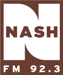 KRST country music radio station in Albuquerque, New Mexico, United States