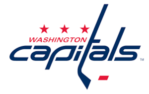 Capitals–Penguins rivalry - Image: WSH Capslogo