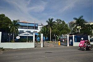 Tutuban railway station - Image: WTMP caladcarens D 1