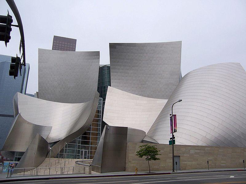 Tiedosto:Walt Disney Concert Hall.JPG