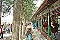 Wandelgang Neuer Sommerpalast Peking.jpg