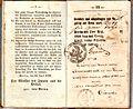 Wanderbuch journeyman furrier Bennewitz from Wurzen 11.jpg