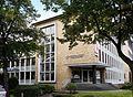 Wandsbek, Schlossstrasse 12, Bürogebäude von 1956-1958,.jpg