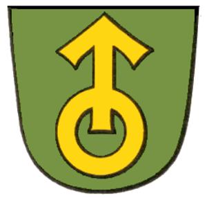 Eckenheim - Image: Wappen Eckenheim