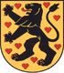 Coat of arms of Orlamünde