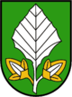 Coat of arms of Buch