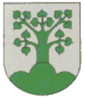 Hohburg - Image: Wappen hohburg