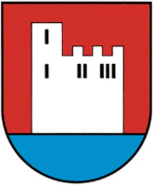 Lauerz - Image: Wappen lauerz