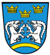 Coat of arms of Otterfing