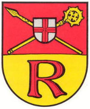 Ramsen, Rhineland-Palatinate - Image: Wappen von Ramsen