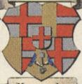 Wappentafel Bischöfe Konstanz 66 Marquard Rudolph von Rodt.jpg