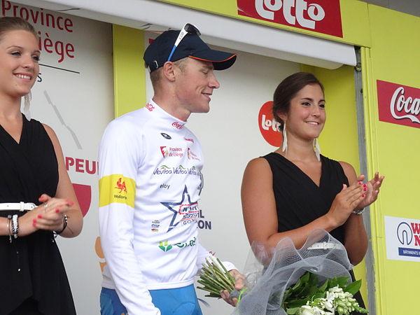 Waremme - Tour de Wallonie, étape 4, 29 juillet 2014, arrivée (D23).JPG