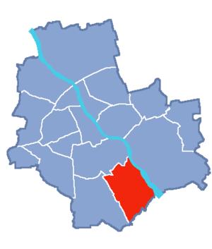Wilanów - Image: Warszawa Wilanów