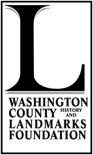 Washington County History & Landmarks Foundation organization